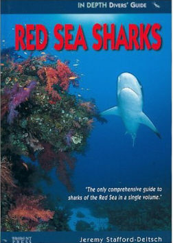 Red Sea Sharks - A divers Guide