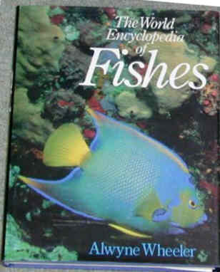 The World Encyclopedia of Fishes