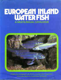 European Inland Water Fish in English , Spanish , French and German and over 20 other languages