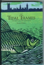 The Tidal Thames   by Wheeler