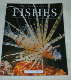 encyclopaedia  of fishes