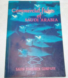 Commercial Fishes of Saudi Arabia by the Saudi Fisheries Company