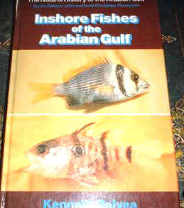 Inshore Fishes of the Arabian Gulf