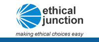 We are members of Ethical Junction and actively promote recycling