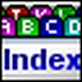 Link to Fish Index and search pages