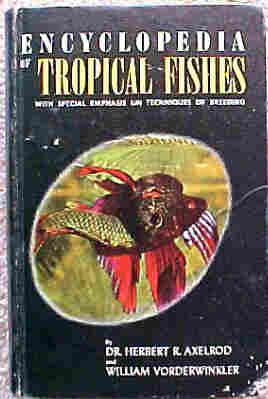 Encyclopaedia of Tropical Fishes