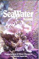 The Seawater Manual.